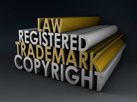 Want to register your trade mark or copyright?