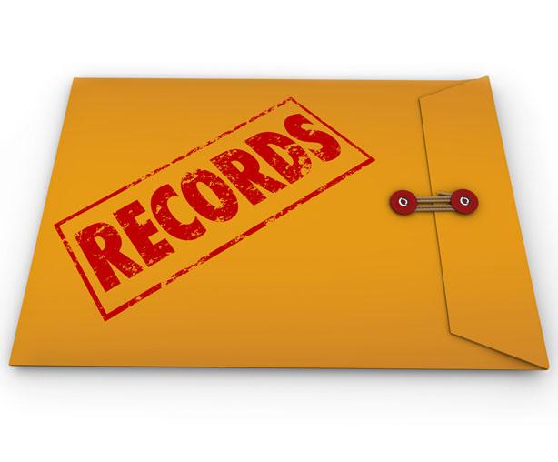 record suspensions