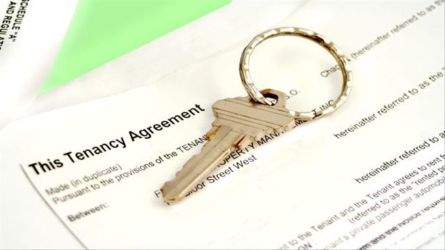 Leasing or Renting